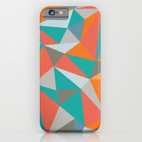 Summer Deconstructed iPhone 6 Slim Case