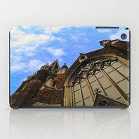 Up to the Clouds iPad Case