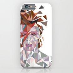 Bowie Stardust iPhone 6s Slim Case