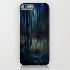 Forest Stream Slim Case iPhone 6s