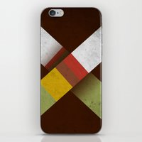 The Fourth Doctor iPhone & iPod Skin