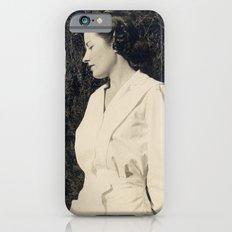 Nurse Bea iPhone 6 Slim Case