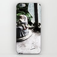 The Headless Mother iPhone & iPod Skin