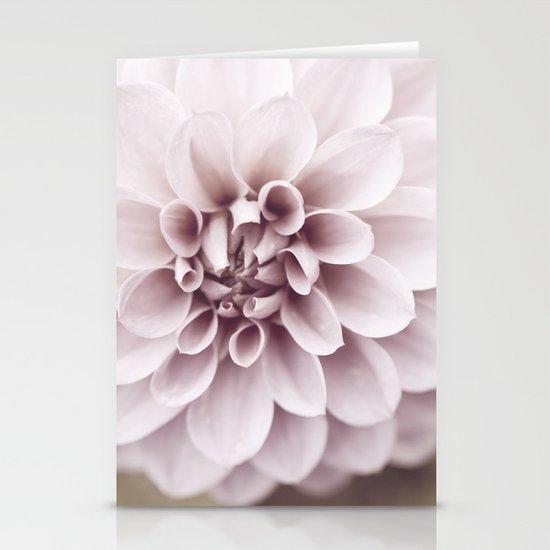 Softly Stationery Card