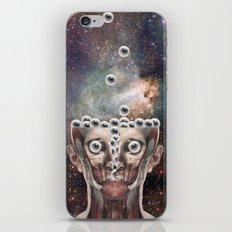 Dear Imagination iPhone & iPod Skin