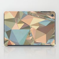Renaissance Triangle Pyr… iPad Case