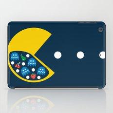 8-Bit Breakfast iPad Case