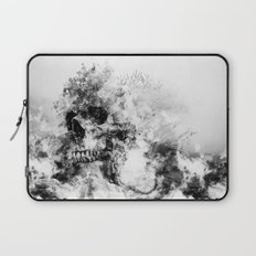 Silent Hill Laptop Sleeve