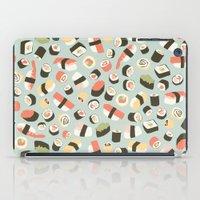 Yummy Sushi! iPad Case