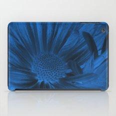 Midnight Blues iPad Case
