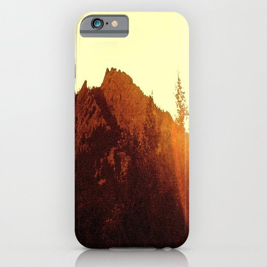 To George iPhone & iPod Case
