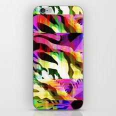 Wild Mix iPhone & iPod Skin