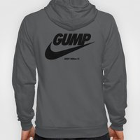 Gump Just Do It Hoody