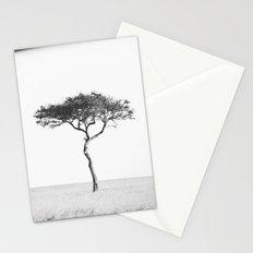 black&white::kenya Stationery Cards