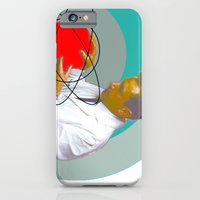 science iPhone & iPod Cases featuring Science by Renaissance Youth