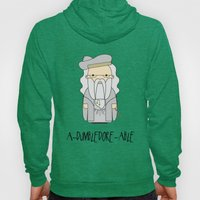 A-DUMBLEDORE-ABLE.  Hoody