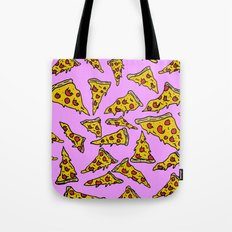Pizza For Daze Tote Bag