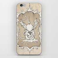Pour some venom on me  iPhone & iPod Skin