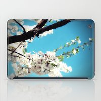 Blossoms  iPad Case