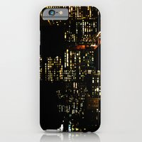 iPhone & iPod Case featuring suite view by mass confusion