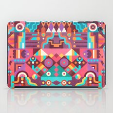 Schema 9 iPad Case