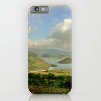Alpine Ranges iPhone 6 Slim Case