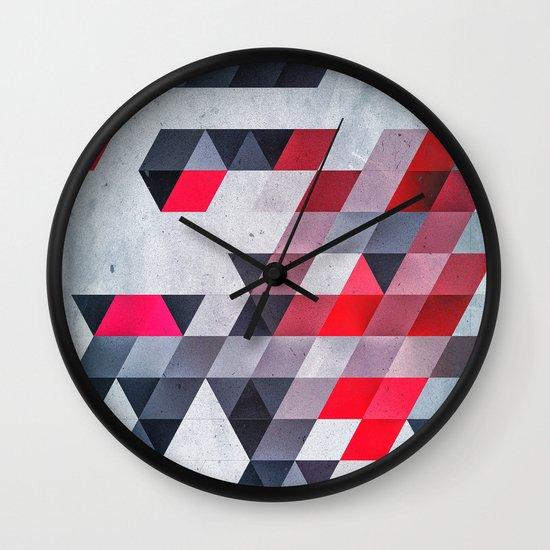 hyyldh xhyymwy Wall Clock