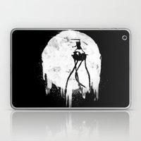 Midnight Adventure Laptop & iPad Skin
