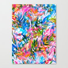 Tropic Dream Canvas Print
