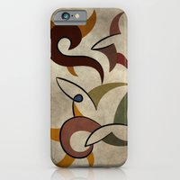 iPhone & iPod Case featuring Rehiletes by EduardoTellez