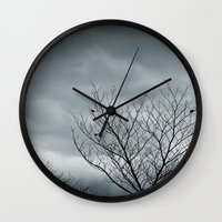 Your Coldness Wall Clock