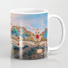 Merry Go Round Mug