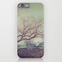 iPhone & iPod Case featuring View from my Window by Chase Voorhees