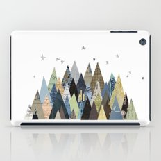 Mountain Dreaming iPad Case