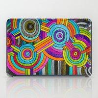 Atomium iPad Case