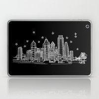 Philadelphia, Pennsylvan… Laptop & iPad Skin