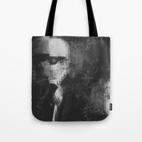 Karl Lagerfeld Star Futu… Tote Bag