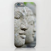 An echo of here and now iPhone 6 Slim Case