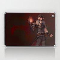 Garrett Hawke Laptop & iPad Skin