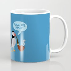 puffin' Mug
