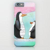 Singing Lesson iPhone 6 Slim Case