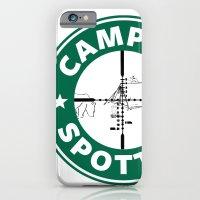 Camper Spotted iPhone 6 Slim Case