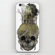 Lost Woods iPhone & iPod Skin