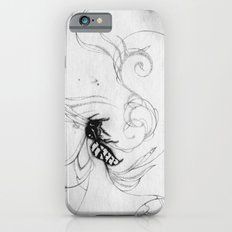 B33-DR34M5 (Bee Dreams) iPhone 6 Slim Case