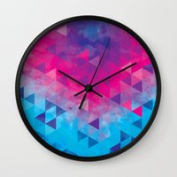 Gheo 10 Wall Clock
