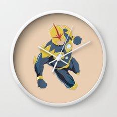 Nova Prime Wall Clock