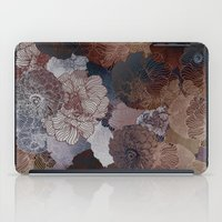 FLORAL EARTH iPad Case
