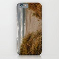 Bamburgh Beach iPhone 6 Slim Case