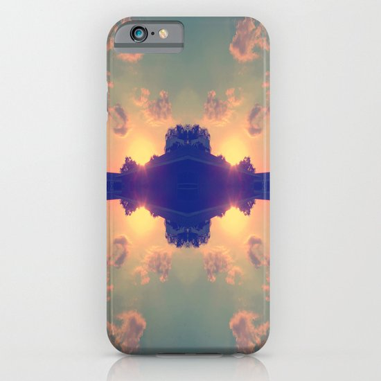Multiple Sunsets  iPhone & iPod Case