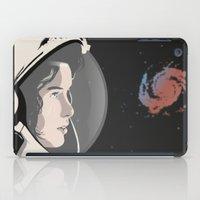 Complex Humans iPad Case